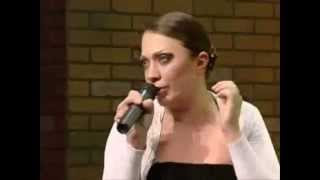 Единственный двойник Елены Ваенги- Надя Румер-Невеста