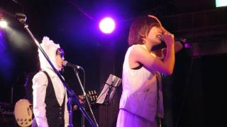 Carya(カーヤ)「Candy POP Chewing ROCK 」2017.3.26 盛岡GLOBE thumbnail