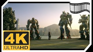 Трансформеры 4 Концовка ⁄ Transformers 4 Ending Scene 4K