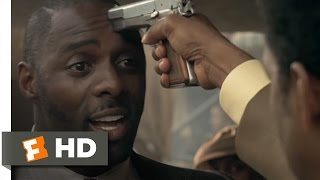 American Gangster (2/11) Movie CLIP - Somebody Or Nobody (2007) HD