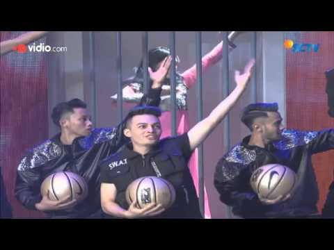 Kingz Crew, Jogjakarta Dan Audi Marissa (7 Besar The Dance icon Indonesia)