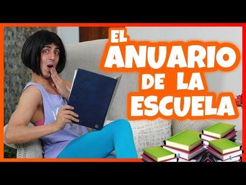 Daniel El Travieso - El Anuario De La Escuela. - DANIEL EL TRAVIESO VIDEOS