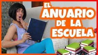 Daniel El Travieso - El Anuario De La Escuela.