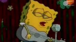Spongebob Sings Uptown Funk You up by Mark Ronson ft: Bruno Mars