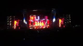 Indio Solari en Junín - Black Russian - 3 de septiembre de 2011