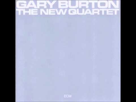 The Gary Burton Quartet With Orchestra - A Genuine Tong