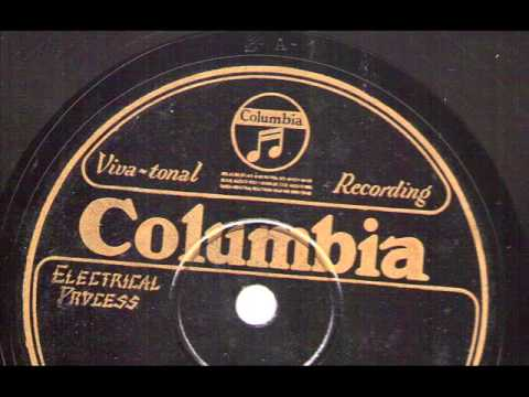 Delmore Brothers Alabama Lullaby COLUMBIA 15724-D