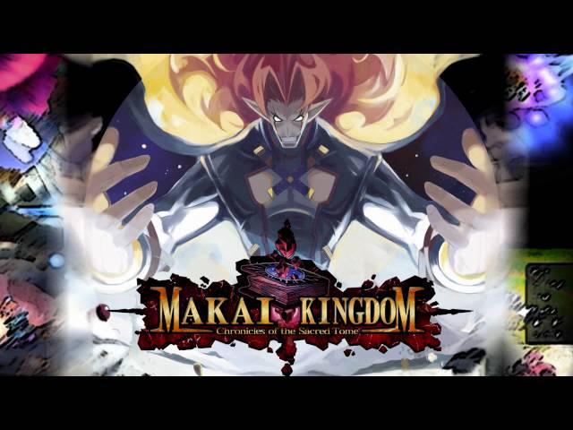 Phantom Kingdom - Alexander, the God of Destruction