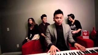 Red Roses (Original) - AJ Rafael | AJ Rafael