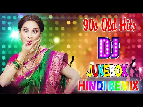 Top Hindi Dj Songs 2020 - bollywood party remix 2020 - HINDI OLD SONGS REMIX 80's 90's | Old Is Gold