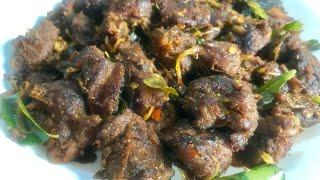 Kerala Beef Roast-Nadan Beef Roast-Easy Beef Recipes