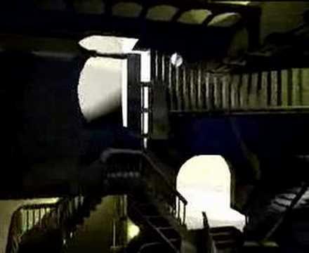 Relativity Escher