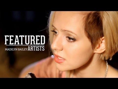 Клип Madilyn Bailey - Last First Kiss