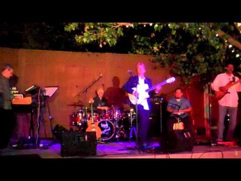 World Citizen - Steve Oliver (Smooth Jazz Family)