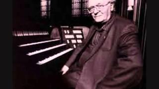 """""""Le banquet céleste"""" - 1928 Olivier Messiaen (1908 - 1992)"""