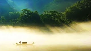 Pure Soothing Relaxation Music, Relaxing Water Sounds, Sleep Relax Meditation Music #135