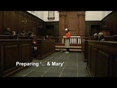 Preparing '... & Mary'