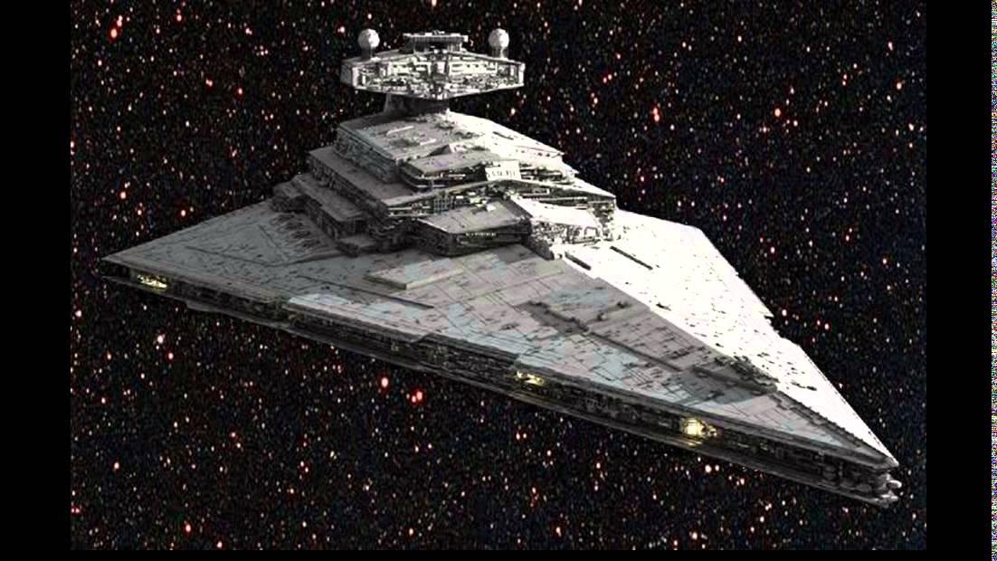 Sa ou sa 2 vaisseaux de l 39 empire vs vaiseaux rebelles for Interieur vaisseau star wars