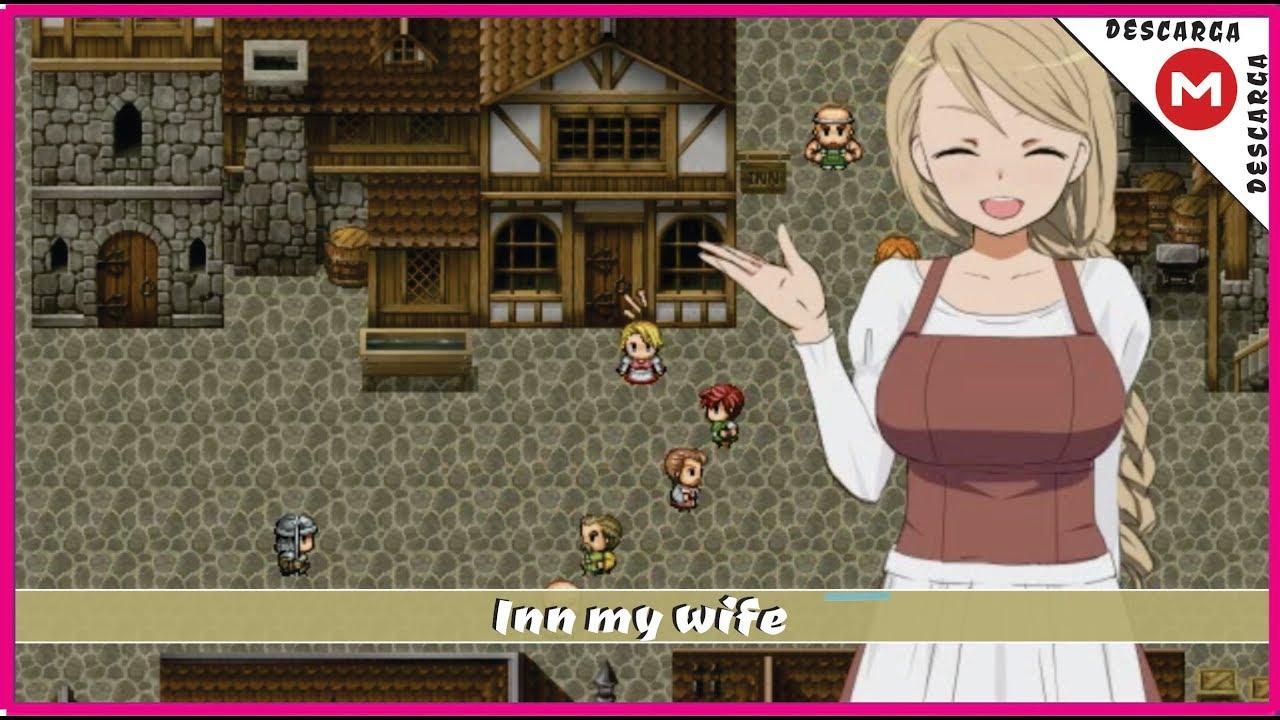 foto de Inn My Wife / Ingles「RPG H」 +18 Link MEGA YouTube