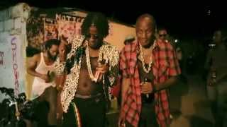 Aidonia - 80's DanceHall Style (Official Video) - [Jag One Productions & UpTempo Records] - 2014