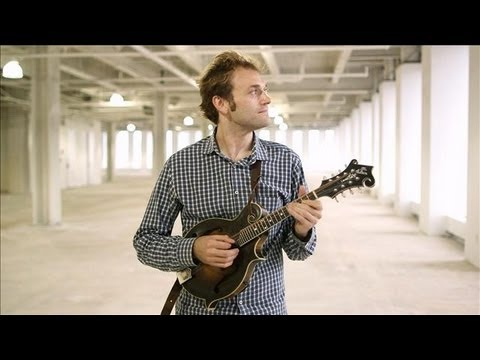 Genre Hopping with Chris Thile