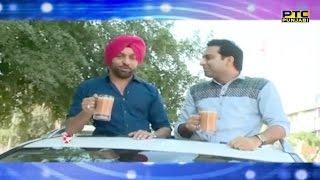 HARJIT HARMAN | JATT 24 CARAT DA | EXCLUSIVE INTERVIEW | PTC Entertainment Show | PTC Punjabi