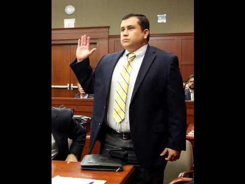 4 George Zimmerman Jurors Distance Themselves from Juror B37