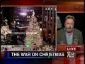 Christopher Hitchens on Christmas