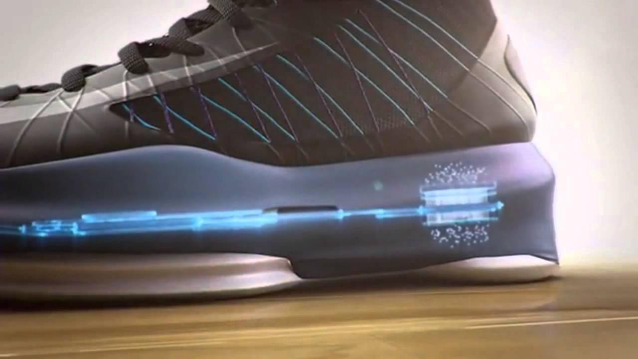 timeless design 00166 9758c Nike Lunar Hyperdunk 2012+ feat. Evolve