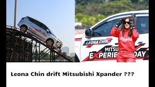 Trong Thế Giới Xe | Lái thử Xpander và drift cùng Leona Chin