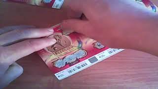 Моментальная лотерея Гороскоп есть выигрыш