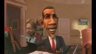 Мульт Личности 1 серия Барак Обама