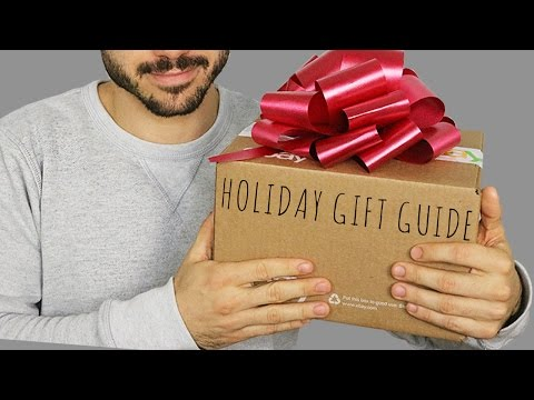 What Girls Want For Christmas | Girlfriend Holiday Gift Guide | ALEX COSTA