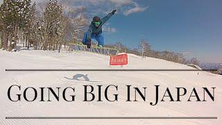 Big in Japan 2016