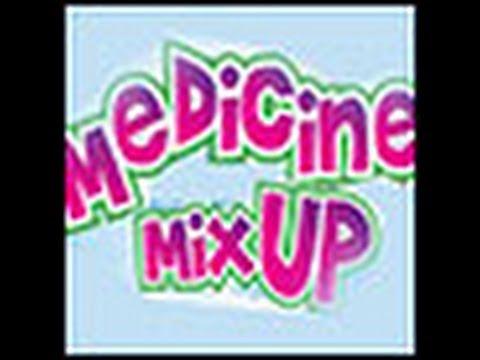 Medicine Mix Up