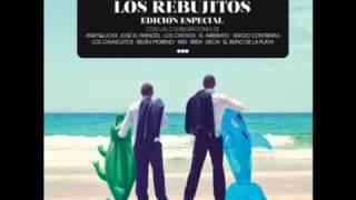 Los Rebujitos Todos los Besos feat  El Reino de la Playa Comparsa de Tarifa