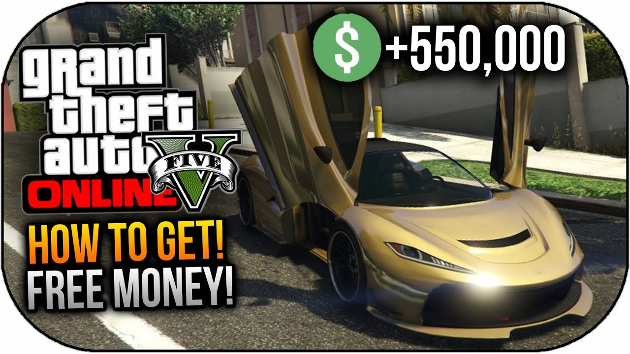 gta 5 online how to get up to 550 000 free buying super. Black Bedroom Furniture Sets. Home Design Ideas