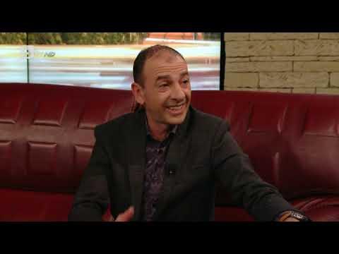 Шоуто на Слави: Димитър Маринов: Зелената книга е филм, направен с много любов