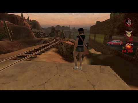 Let's Play Postal 2 Part 2: FInishing up Wednesday Tasks (Stream Archive)