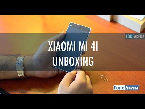 Xiaomi Mi 4i Review Videos