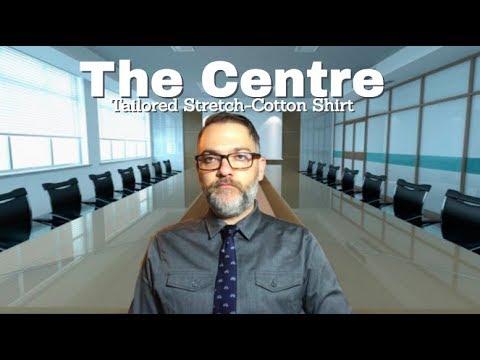Mission Workshop Reviews: The Centre (and Sansom comparison)