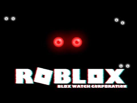 Blox Corp Roblox Blox Watch Scares Me Roblox Youtube