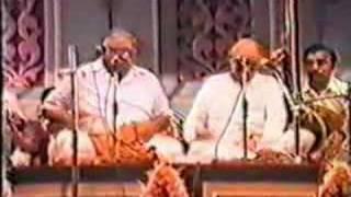 Semmangudi & Maharajapuram