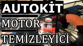 MOTOR TEMİZLEME   9.90 TL   SU KULLANMADAN   #DENEBAK