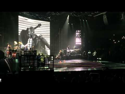 Usher Live @ American Airlines Center - My Way - Dallas, TX (UR Experience Tour 2014)