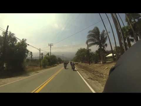 Le Loop: The Oh!Hi Welcome Ride! with SoCal Sport Bikers