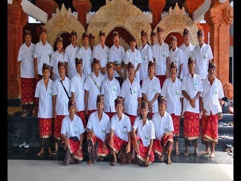 Sekaa Angklung Brahmara Sini Br. Bun Denpasar