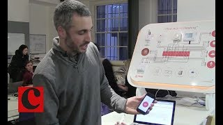 Hive Active Heating: product demonstration
