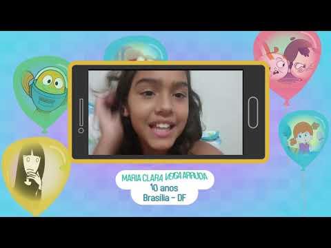 """Mande o seu """"parabéns"""" pelos 2 anos da TV Brasil Animada"""