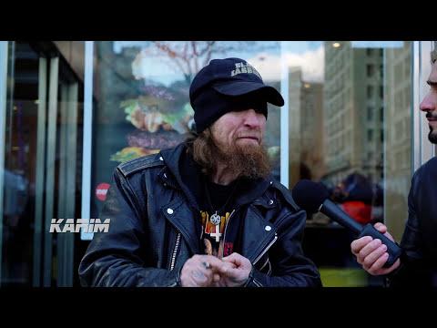 NEW YORK ON MUSLIM BAN